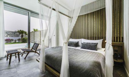 Suite Presidenziale - Cape Bodrum Beach Resort - Bodrum