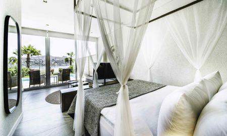 Exclusive Suite con Piscina - Cape Bodrum Beach Resort - Bodrum