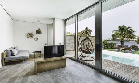 Suite Junior con Piscina - Cape Bodrum Beach Resort - Bodrum