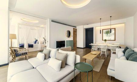 Grand Suite - Cape Bodrum Beach Resort - Bodrum