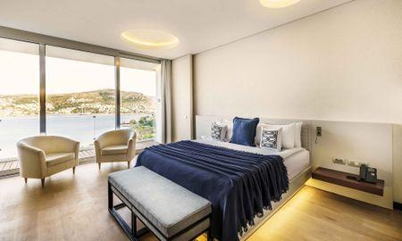 Suite Due Camere - Cape Bodrum Beach Resort - Bodrum
