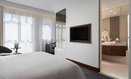 Dormitorio Deluxe - Manzil Downtown - Dubai