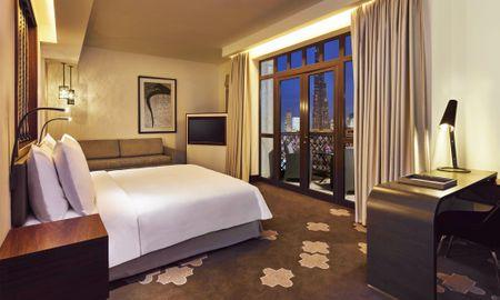 Suite - Vista al Burj - Manzil Downtown - Dubai