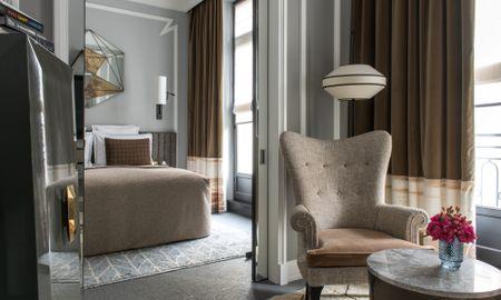 Suite Junior - Nolinski Paris - Paris