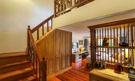 Suite Duplex - Santiburi Koh Samui - Koh Samui