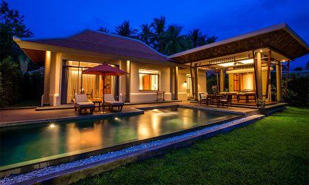 Villa Grand Deluxe Piscine - Santiburi Koh Samui - Koh Samui