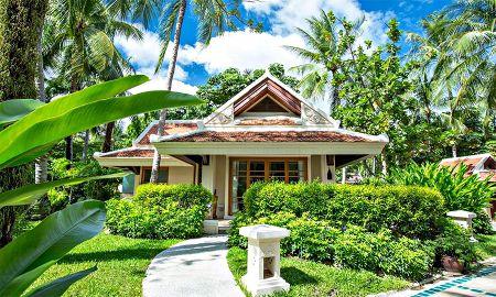 Villa Grand Deluxe Garden - Santiburi Koh Samui - Koh Samui
