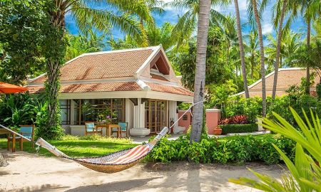 Villa Deluxe en Front de Mer - Santiburi Koh Samui - Koh Samui
