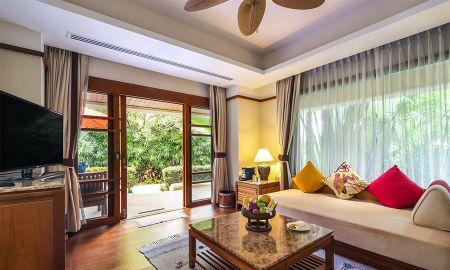 Villa Deluxe Garden - Santiburi Koh Samui - Koh Samui