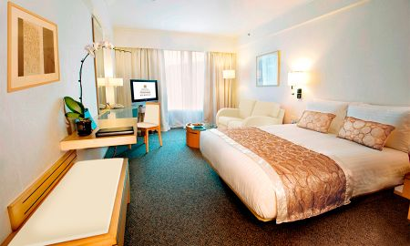 Habitación Superior - Regal Airport Hotel - Hong Kong