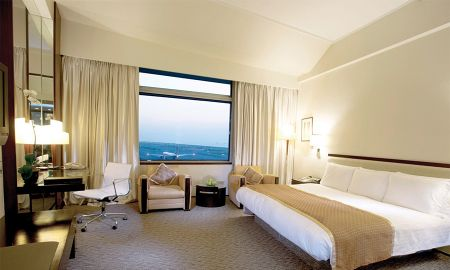 Habitación Deluxe - Regal Airport Hotel - Hong Kong
