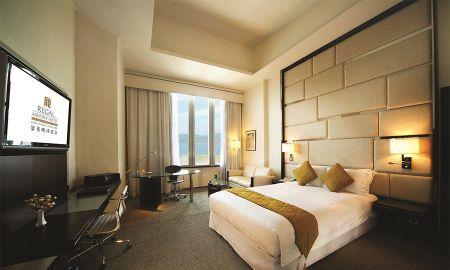 Habitación Club Ejecutiva - Regal Airport Hotel - Hong Kong