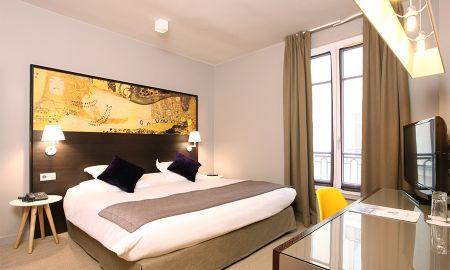 Suite - Little Palace Hotel - Paris