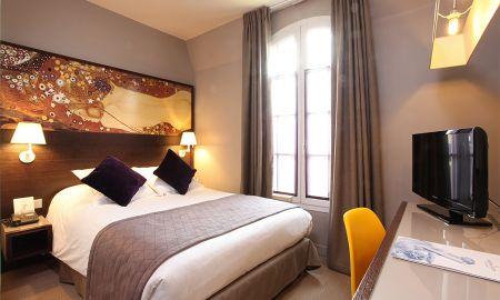 Habitación Estándar - Little Palace Hotel - Paris