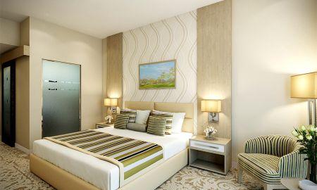 Номер класса премиум - Metropolitan Hotel Dubai - Dubai