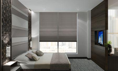 Люкс категории Премиум - Metropolitan Hotel Dubai - Dubai