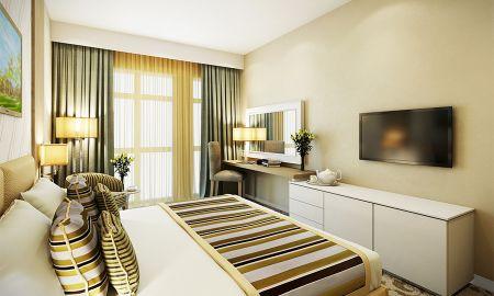 Номер Семейный - Metropolitan Hotel Dubai - Dubai
