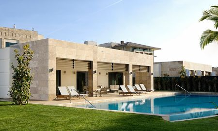 Baron Villa - Regnum Carya - Antalya