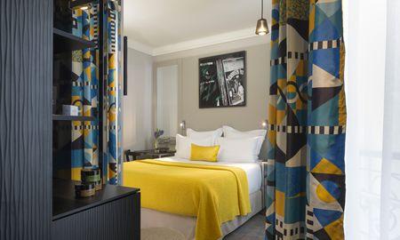 Classic Double Room - Les Matins De Paris - Paris