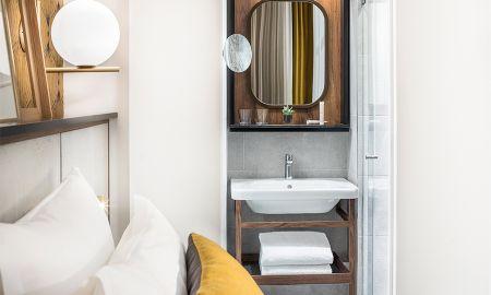 Chambre Double Classique - Best Western Plus La Demeure - Paris