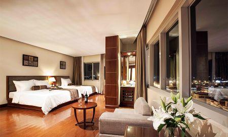 Suite Studio - Stay Hotel - Da Nang