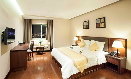 Chambre Supérieure - Vue Ville - Stay Hotel - Da Nang