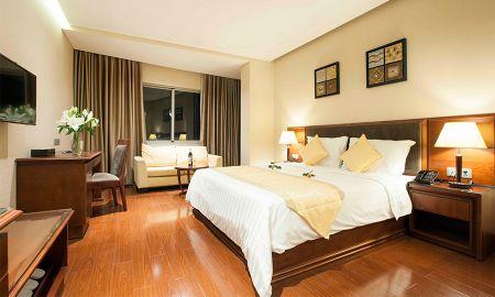 Chambre Deluxe - Vue Sur La Baie - Stay Hotel - Da Nang