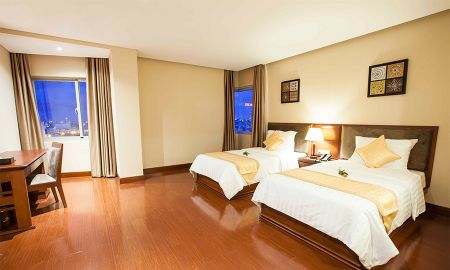 Chambre Deluxe Premier - Stay Hotel - Da Nang