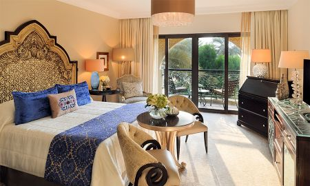 Chambre Deluxe King Arabian Court - The One&Only Royal Mirage - Dubai