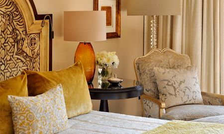 Chambre Deluxe Twin Arabian Court - The One&Only Royal Mirage - Dubai