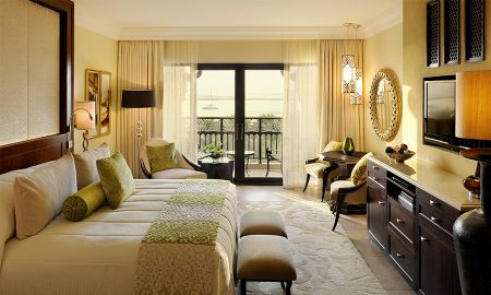 Chambre Palace Supérieure Deluxe King - The One&Only Royal Mirage - Dubai