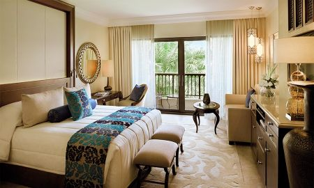 Chambre Palace Supérieure Gold Club King - The One&Only Royal Mirage - Dubai