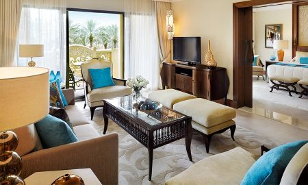 Suite Supérieure Gold Club - The One&Only Royal Mirage - Dubai