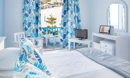Double or Twin Room - Private Pool - Mykonos Kosmoplaz Beach Resort Hotel - Mykonos