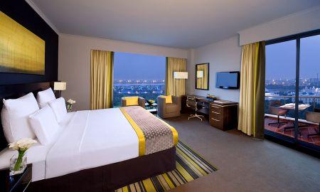 Chambre Exécutive - Pullman Dubai Creek City Centre - Dubai