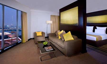 Suite Junior - Pullman Dubai Creek City Centre - Dubai