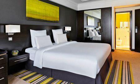 Chambre Familiale - Pullman Dubai Creek City Centre - Dubai