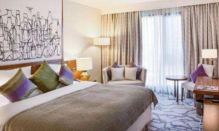 Appartement Une Chambre avec Vue Ville - Pullman Dubai Creek City Centre Residence - Dubai