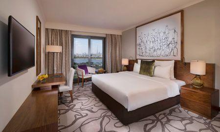 Appartement Une Chambre avec Vue Ruisseau - Pullman Dubai Creek City Centre Residence - Dubai