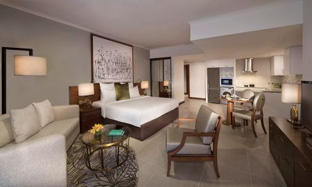 Appartement Studio avec Vue Ruisseau - Pullman Dubai Creek City Centre Residence - Dubai