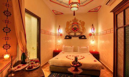 Chambre Double - Dar Anika - Marrakech