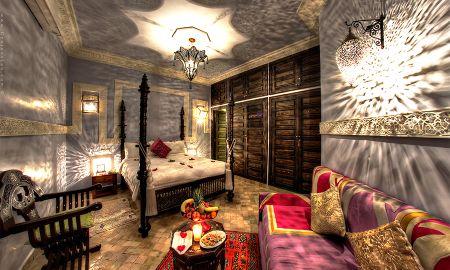 Chambre Supérieure - Dar Anika - Marrakech