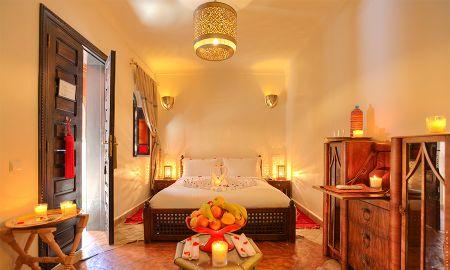 Chambre Deluxe - Dar Anika - Marrakech