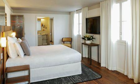 Chambre Supérieure - Hôtel Paris Bastille Boutet - MGallery By Sofitel - Paris