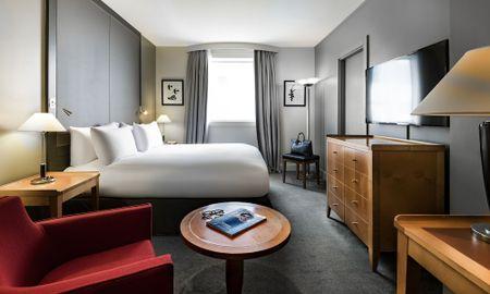 Classic Room - Pullman Paris La Défense - Paris