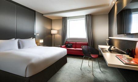 Superior Room - Pullman Paris La Défense - Paris
