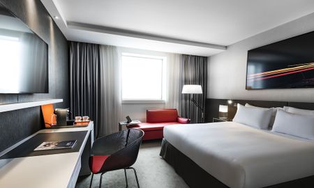 Deluxe Room - Pullman Paris La Défense - Paris