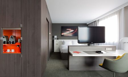 Junior Suite - Pullman Paris La Défense - Paris