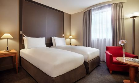 Two Connecting Family Rooms - Pullman Paris La Défense - Paris