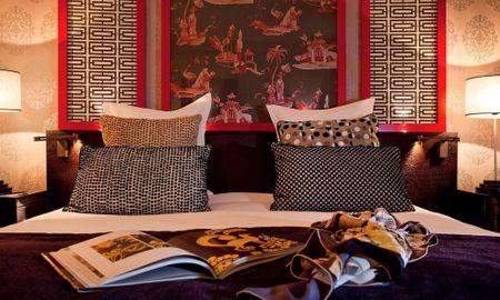 Habitación Clásica Queen - Hotel Stendhal Place Vendôme Paris - MGallery - Paris